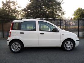 2011 High spec Fiat panda 1.2 Full MOT