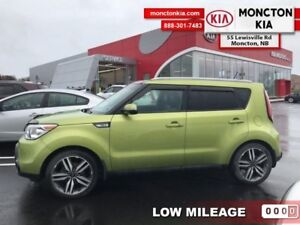 2015 Kia Soul SX Luxury  - Leather Seats -  Heated Seats - $120.