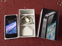 Apple iPhone 4 16Gb - EE/Orange