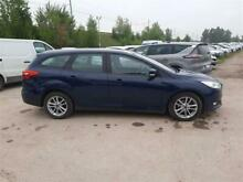 Ford Focus WAGON 1.5 TDCi 95cv Seamp;S Business SW