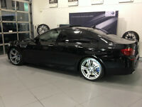 2013 BMW M5 Premium Package Sedan
