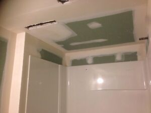 DRYWALL FINISHING  Edmonton Edmonton Area image 5
