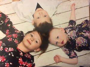 Working family with 3 children need long term home