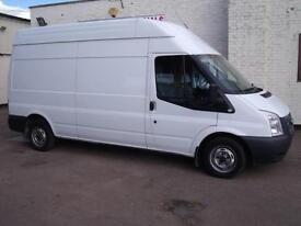 Ford Transit 2.2TDCi ( 100PS ) ( EU5 ) 300L 300 LWB