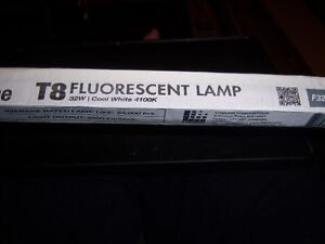 32 WATT FLOURSCENT LAMP BRAND NEW