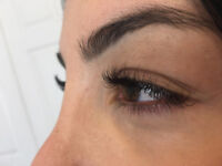 Eyelash Extensions for Holidays