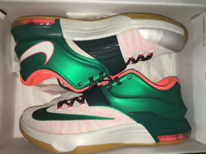 NIKE KD 7 (EASY MONEY)