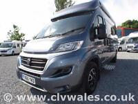 Auto-Trail V-Line 610 Sport Motorhome MANUAL 2015/65