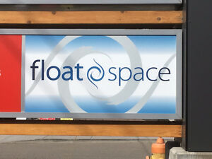 Business for Sale- Float Spa