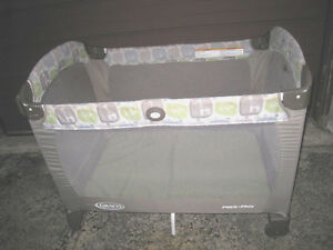 Graco Playpen in good condition