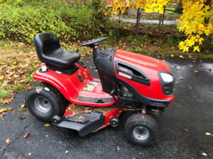 Ride on Lawn Mower For Sale!