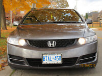 2009 Honda Civic EXL MINT (EXL TOP OF THE CIVIC LINE)