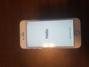 iPhone 6 16 GB - Used - Locked To Bell