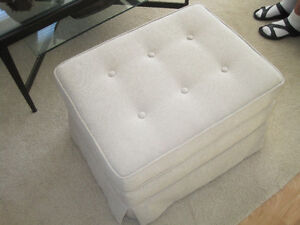 Renewed Recovered Ottoman