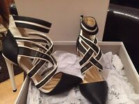 Shoes by Gwen Stefani brand new boxed