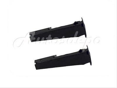 For 1997-2002 MIRAGE COUPE / SEDAN FRONT BUMPER MOUNTING BRACKET SET=LH + RH