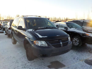 2006 Dodge Caravan Now Available At Kenny U-Pull Cornwall