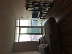 90 absolute - fully furnished - summer sublet