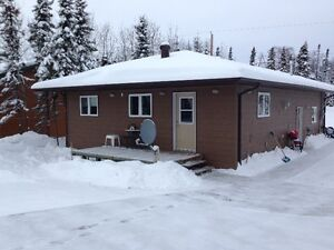 Small guest cabin for rent