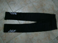 New Motionwear Ice Skating Pant with crystals – NWT
