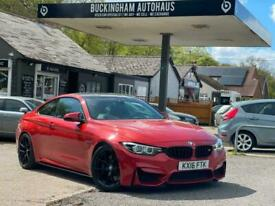 image for 2016 BMW M4 M4 2dr DCT COUPE Petrol Automatic