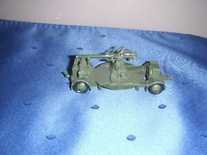 Dinky by Meccano - Anti-Aircraft Gun NEW PRICE Kingston Kingston Area image 1