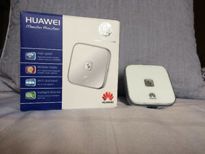 Huawei WiFi Router/Range extender/Client - dual band