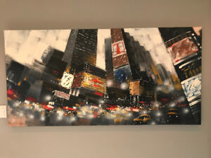 Painting for sale - New York City