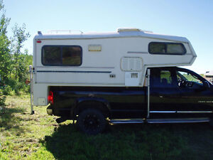 Kustom Coach 9 foot Camper, Hard wall. REDUCED!