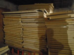 Poly ISO 4x4 and 4x8' Sheet Insualtion - Various Thicknesses