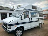 WE BUY OLD MOTORHOMES ANY CONDITION NON RUNNERS/SCRAP VW TRANSPORTER