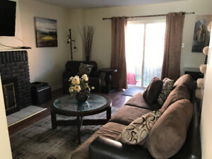 Rent Beautifully Furnished House 3/4 Bedroom Short Term March 1