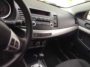 2008 Mitsubishi Lancer LOW KMS, WARRANTY Edmonton Edmonton Area image 4