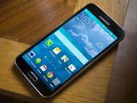 Samsung Galaxy S5 UNLOCKED .£150 ono
