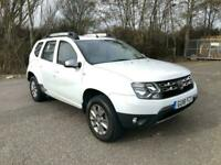 2018 Dacia Duster 1.2 TCe 125 Nav+ 5dr HATCHBACK Petrol Manual