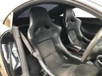 2005 55 reg Audi TT Coupe 1.8T quattro 240 Sport Black + Recaro Buckets+ 2 Seats