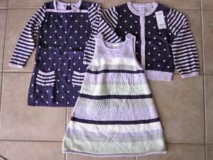 Gymboree Size 4T 'Dance Team' Line Dresses