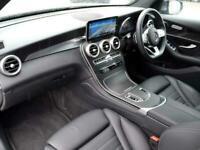 2020 Mercedes-Benz GLC DIESEL ESTATE GLC 300d 4Matic AMG Line Premium 5dr 9G-Tro