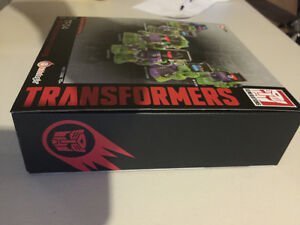 Transformers Constructicons Kids Logic TF-04 Kitchener / Waterloo Kitchener Area image 3
