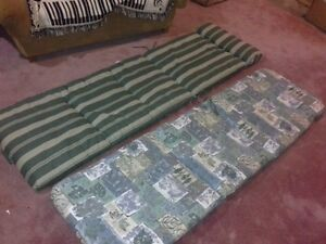 Cushions for Lawnchair Free
