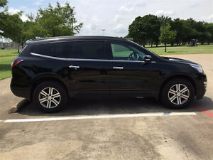 2013 Chevrolet Traverse 2LT LEATHER BACKUP SUNROOF AWD