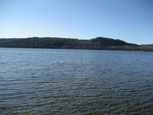 Lac Cayamant  531 feet of Waterfront / One acre land for sale Gatineau Ottawa / Gatineau Area image 5