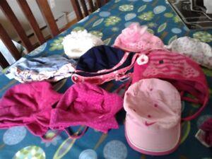 Chapeaux, tuques  et casquette 12-24 mois (fille)
