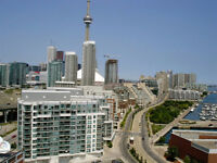MOVE IN Ready! Furnished Downtown Condo W Panoramic Lakeview