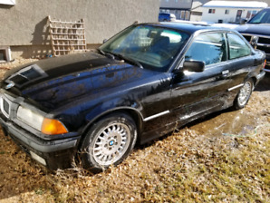 1993 bmw 325is