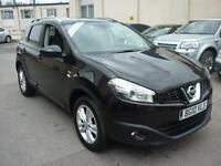2010 Nissan Qashqai 1.5dCi 2WD N-TEC Finance Available