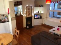 Double bedroom available in a 4 bed house