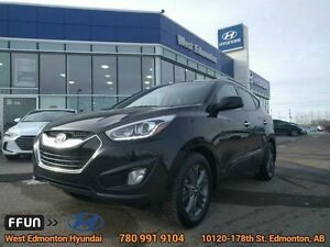 2014 Hyundai Tucson GLS 2.4L GLS AWD  awd bluetooth heated fr...