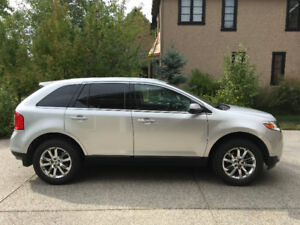 2014 Ford Edge Limited 3.5L V6. AWD,Leather,Navigation,Rear Cam