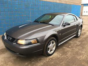 2003 Ford Mustang H/T Coupe (2 door)